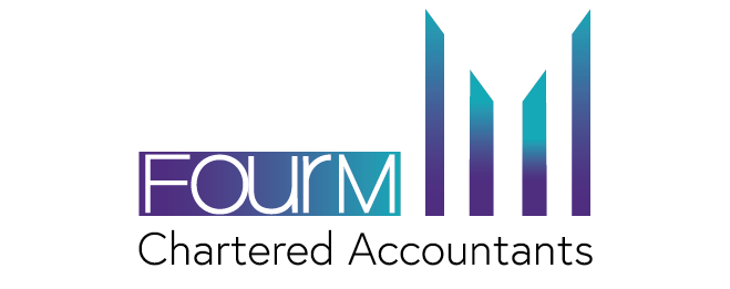 Four M Logo